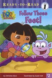Follow Those Feet! PDF