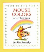 Mouse colors PDF