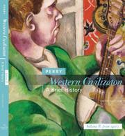 Perry Western Civilization Brief PDF