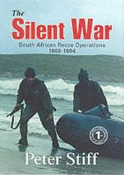 The Silent War by Tony Stiff