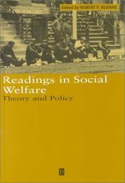 Readings in Social Welfare PDF