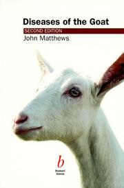 Diseases of the goat PDF
