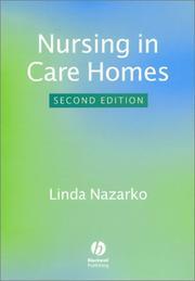 Nursing in Care Homes PDF