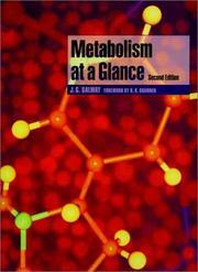 Metabolism at a glance PDF