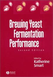 Brewing Yeast Fermentation Performance PDF