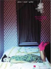 Goo Goo Dolls - Dizzy Up the Girl PDF