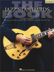 The Jazz Standards Book PDF