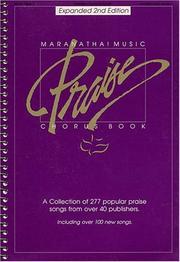 Praise Chorus Book PDF