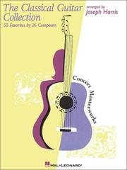 The Classical Guitar Collection PDF