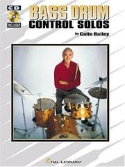 Bass Drum Control Solos PDF