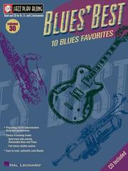 Blues' Best PDF