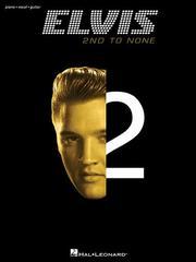 Elvis - 2nd to None PDF