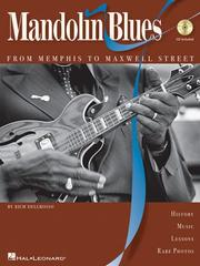 Mandolin Blues PDF