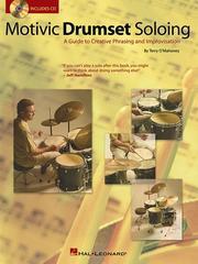 Motivic Drumset Soloing PDF