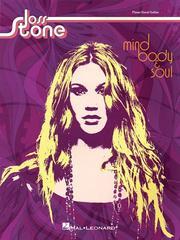 Joss Stone - Mind Body and Soul PDF