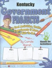 Kentucky Government Projects PDF