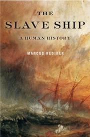 The Slave Ship PDF