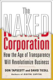 The Naked Corporation PDF