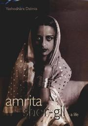 Amrita Sher-Gil by Yashodhara Dalmia