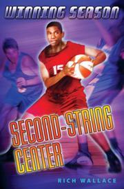 Second String Center (Winning Season) PDF