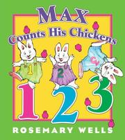 Max Counts His Chickens by Rosemary Wells