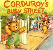 Corduroy's Busy Street PDF
