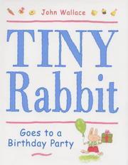 Tiny Rabbit goes to a birthday party PDF