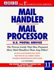 Mail Handler Mail Processor PDF