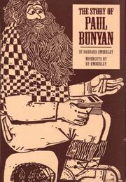 The story of Paul Bunyan PDF