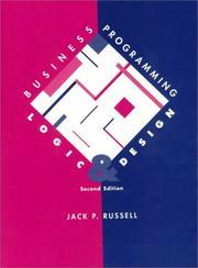 Business programming logic and design PDF