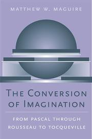 The conversion of imagination PDF