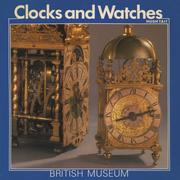 Clocks and Watches PDF