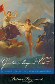 Goodness beyond virtue PDF