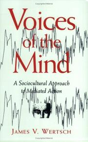 Voices of the mind PDF