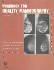 Workbook for quality mammography PDF