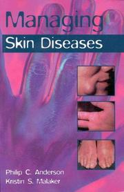 Managing skin diseases by Philip C. Anderson