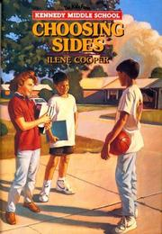 Choosing sides by Ilene Cooper