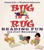 Bug in a Rug by Joanna Cole, Joanna Cole