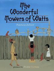 The wonderful Towers of Watts PDF