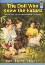 The doll who knew the future PDF