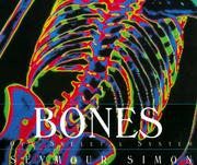 Bones by Seymour Simon