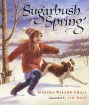 Sugarbush spring PDF