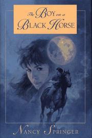 The boy on a black horse PDF