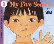 My Five Senses PDF