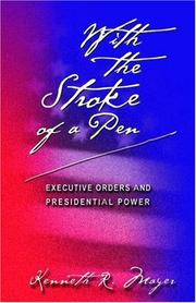 With the Stroke of a Pen PDF