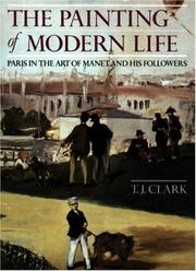 The painting of modern life PDF