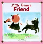 Little Bean's friend PDF