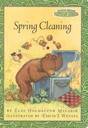 Spring cleaning PDF