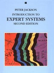 Introduction to expert systems PDF
