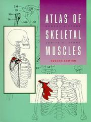 Atlas of skeletal muscles PDF